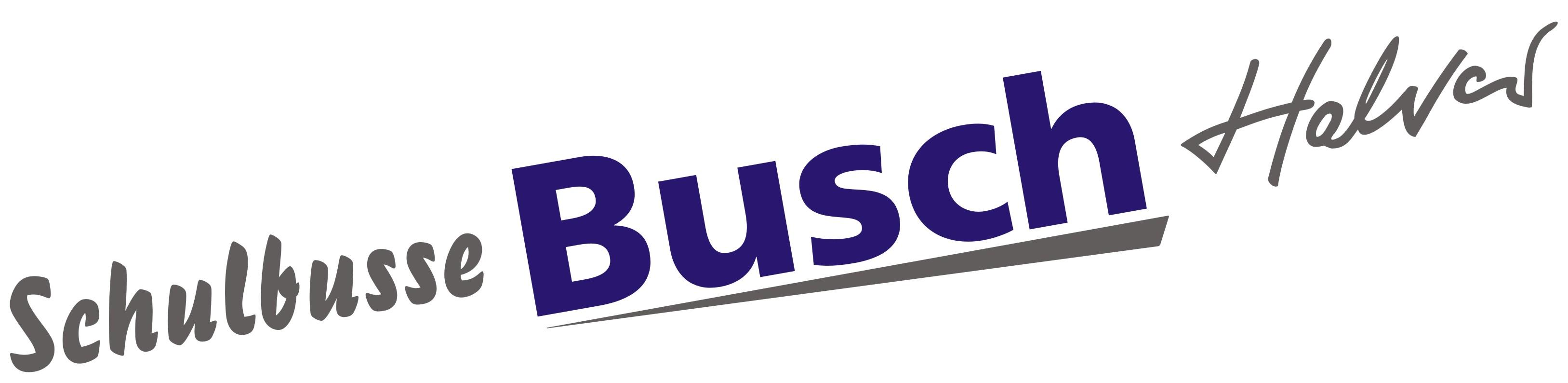 Omnibusbetrieb Busch