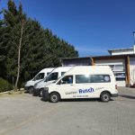 Schulbusse Omnibusbetrieb Busch Halver