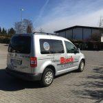 Schulbus Omnibusbetrieb Busch Halver