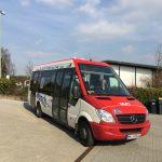 Linienverkehr Omnibusbetrieb Busch Halver